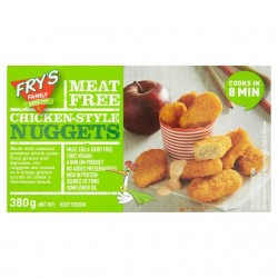 FRY NUGGETS