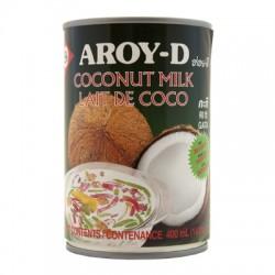 AROY LECHE COCO POSTRES 400ML