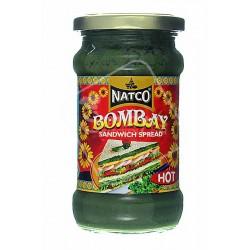 NATCO BOMBAY CHUTNEY 280 GM
