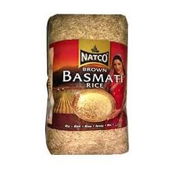 NATCO BASMATI INTEGR. 1 KG