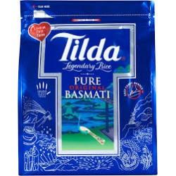TILDA 5 KG