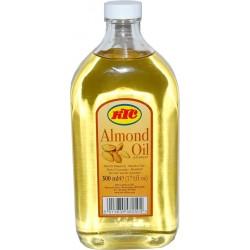 KTC ALMOND OIL 500