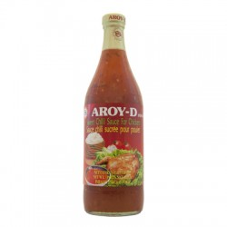 AROY SALSA CHILLY POLLO 720 ML