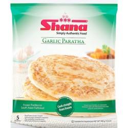 SHANA GARLIC PARATHA 5 PZA