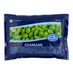 SEAFOOD EDAMAME 500 GM