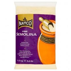 NATCO SEMOLINA FINE 500