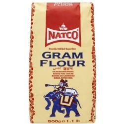 NATCO BESAN 1KG