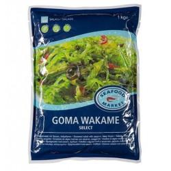 SEAFOOD WAKAME 1 KG