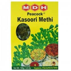 MDH PEACOCK METHI 100 GM