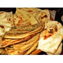 PAPADS,NAANS Y FIDEOS